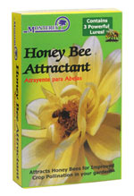 Honey Bee Attractant
