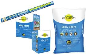 Milky Spore Disease Powder