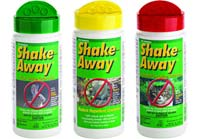 Shake Away Animal Repellent
